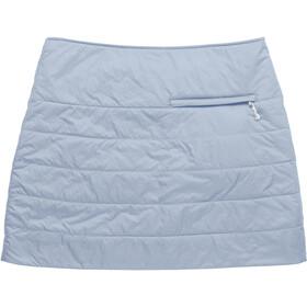 Big Agnes Columbine Skirt Women vapor gray/cloud